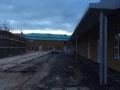 Foundation exterior Nov 2016