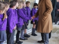Official opening with Prince Charles (10)