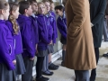 Official opening with Prince Charles (11)