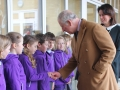 Official opening with Prince Charles (12)