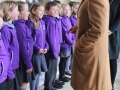 Official opening with Prince Charles (13)