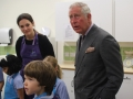 Official opening with Prince Charles (22)