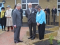 Official opening with Prince Charles (26)