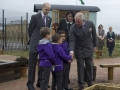 Official opening with Prince Charles (29)