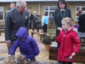 Official opening with Prince Charles (34)