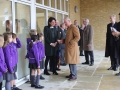 Official opening with Prince Charles (4)
