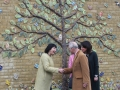 Official opening with Prince Charles (48)