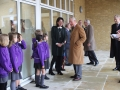 Official opening with Prince Charles (5)