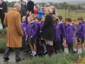 Official opening with Prince Charles (54)