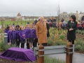 Official opening with Prince Charles (55)