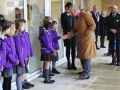 Official opening with Prince Charles (6)