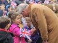 Official opening with Prince Charles (62)