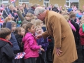 Official opening with Prince Charles (63)