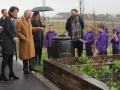 Official opening with Prince Charles (66)