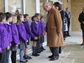 Official opening with Prince Charles (7)