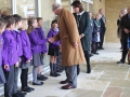 Official opening with Prince Charles (8)
