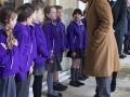 Official opening with Prince Charles (9)