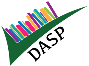 dasp book group logo