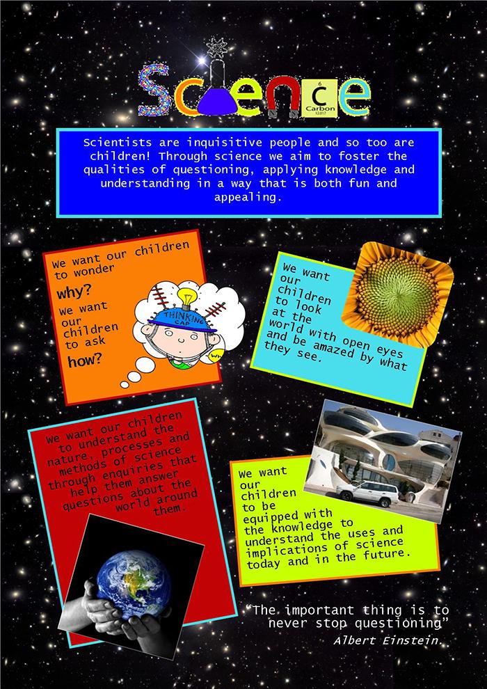 parents guide science