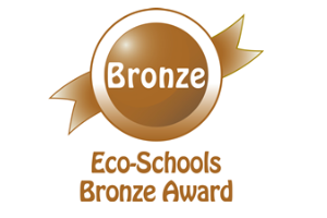 eco bronze logo